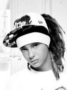 Tom Kaulitz/Tokio Hotel