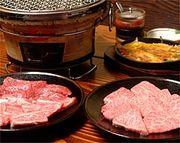 炭火焼肉韓国厨房 いしび
