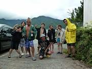 富士市から始まる友達の輪