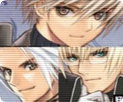 〜3人の心剣士〜
