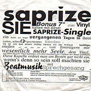 SAPRIZE