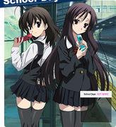 TVアニメ版 School Days