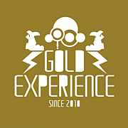 GOLD EXPERIENCEコミュニティ