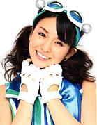 Berryz blue(菅谷梨沙子)