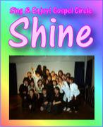 ゴスペルサークル『Shine』