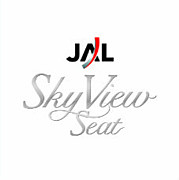 JAL SkyView Seatで野球観戦