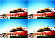中国短期留学2001年組