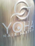 YOHA hair partner