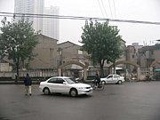 上海市虹口区