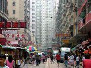 香港・北角