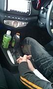 ドライブは手をつなぎたいgay♂