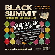BLACK SUMMIT