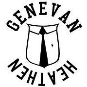 The Genevan Heathen
