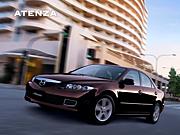ATENZA Sedan