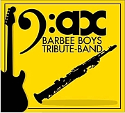 PAX(BARBEE BOYS TRIBUTE-BAND)