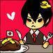 ハンバーグ好きな恭弥くん