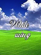 White wing