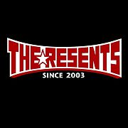 The☆Resents