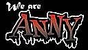 『ANNY』