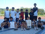 上士幌ミニバスケット少年団