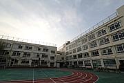 新宿区立戸山小学校