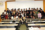 ISF2008メンバーこみゅ