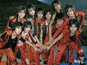 Hey!Say!JUMP☆〜遠征〜
