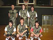 Star Dust-Basket Ball Team-