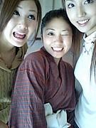中川三姉妹+α