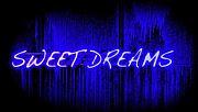 ▲SWEET DREAMS△