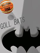 GOLL BATS磐田 バスケ