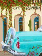 ザ・HOTEL CALIFORNIA