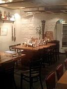 市ヶ谷 東風汁麺屋