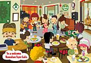 Hawaiian Eyes Cafe