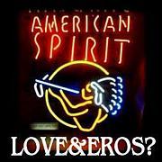 American Spirit 6th☆