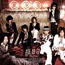 AGE-OF-EP 1st ALBUM Vision