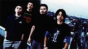 the band apart中部