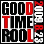GOOD TIME ROLL!!!!!!!!!