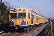西武701/801/501系(三代目)