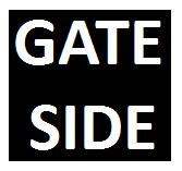 GATESIDE 【ゲートサイド】