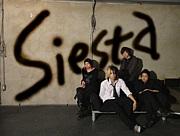 切なさx激しさxDTM『Siesta』