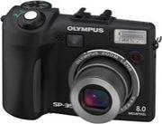 SP-350 (OLYMPUS) 水中写真