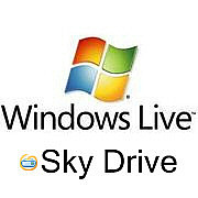 Windows Live Sky Drive