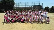 池島34期3年6組うっしー学級