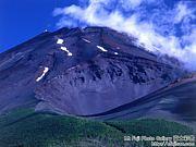 富士山に登ろう。