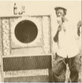 Shuffle/60's Dancehall Style