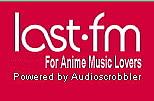 Last.fm For Anime Music Lovers