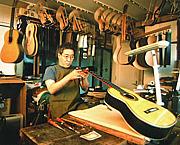 今井勇一ギター