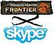 MHF 3鯖 × Skype
