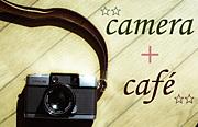 ☆☆camera+cafe☆☆